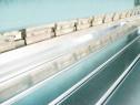Tabla zincata cutata H12 0.8*1100 util*2000