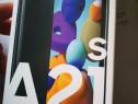 Samsung A21 negru nou sigilat cu factura