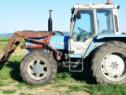 Tractor Landini 4x4 8550 Cu incarcator Frontal
