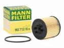Filtru Ulei Mann Filter HU712/6X