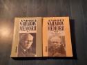 Andrei Saharov Memorii 2 volume