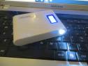 Power Bank 12000 mAh incarcator iPhone/MP3/Tableta/celular