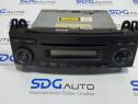 CD player Volkswagen Crafter 2.5 TDI 2006 - 2012 Euro 4 Euro