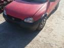 Opel Corsa B 1.0 coupe rosu fara rugina an 1999 fara acte
