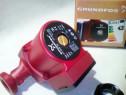 Pompa de recirculare apa centrala Grundfos UPS 25 40/60 180