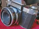 Aparat foto Praktica pentru fotografie clasica sau colection