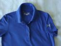 Under Armour tricou polo HeatGear