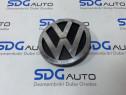 Sigla Volkswagen Crafter usi spate 2006 - 2016 Euro 4 Euro 5