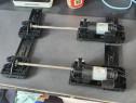 Motoras prelungire suport picioare scaun BMW e60 e65 F01 F10