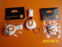 Stick USB-cu Mascote Orange, pt.stocare memorie  8 G,noi