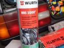 Spray vaselina ulei lubrefiant Würth