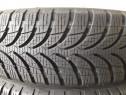 2 anvelope 155/70 R19 Bridgestone iarna DOT 3416 profil 6 mm