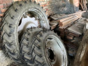 Set 4 roți inguste tractor