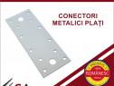 Conectori metalici plati