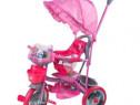 Tricicleta fetițe