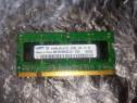 DDR 2 laptop 256 mb