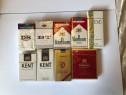 Pachet tigari vechi colecție anii 70 USA Marlboro BT DS