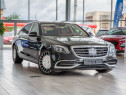 Mercedes-Benz Maybach S560 4Matic G-Tronic