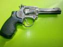 9173-Bricheta Pistolet Revolver 56 Double Flame. Stare buna.