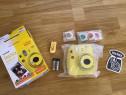 Camera foto instax mini 9, yellow