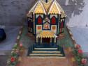 Miniatură biserică