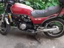 Motocicleta Honda vf750 Sabre