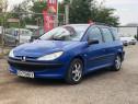 Peugeot 206, 2003, 1.4 diesel, posibilitate = rate =