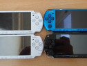 4 Console Sony PSP PlayStation Portable