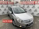 Opel Corsa D-2008-Benzina-Senzori Parcare-RATE-