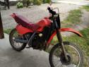 Honda 125 cross