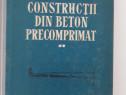 Wolfgang herberg constructii din beton precomprimat vol doi