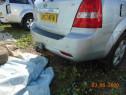 Bara spate Kia Sorento Facelift 2006-2009 bara spate complet