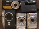 Lot aparate foto vechi