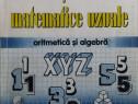 Tabele si formule de matematica. Aritmetica si algebra