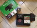Consola Xbox One Full Box, 1TB, cu peste 250 de jocuri!!!