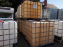 Cub rezervor bazin de apa 1000 litri la Oradea