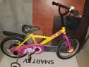 Bicicleta 20 inch