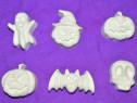 Set Hallowen 50 figurine
