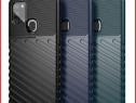 Husa Samsung Galaxy A21s Husa Twill Texture TPU U01227981