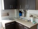 Mobilă bucătărie de colț