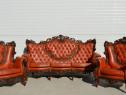 Salon neo-baroc