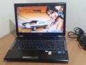 Laptop SAMSUNG i5 2520m 6GB 2Video 2GB GT540 750 15,6 gaming