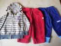 Lot hainute pentru baietel de 1,5 - 2 ani