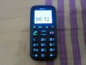 Telefon MaxCom,DualSim,ecran si taste mari-ideal varstnici