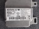 Calculator airbag renault clio, cod 0285001537/8200277315