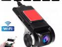 Camera auto Full HD DVR, Inregistrare in Parcare