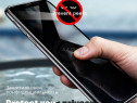 Folie Sticla PRIVACY full iPhone 11 Pro Max XS XR 7 12 mini
