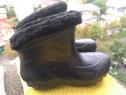 Cizme, spuma cu ciorap, Quechua, mar 46 (29.5 cm)