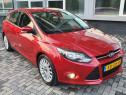 Ford Focus 1.6 TDCI Titanium Full! ,Navigatie,Piele,Euro5!