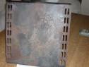 Placa metal cuptor aragaz zanussi 3 si4 ochiuri